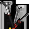 Spitzley Elektro Logo
